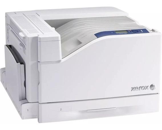 Impressora Xerox Laser Colorida A3 7500dn