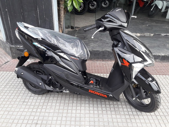 Scooter Honda New Elite 125 2020 Motoswift
