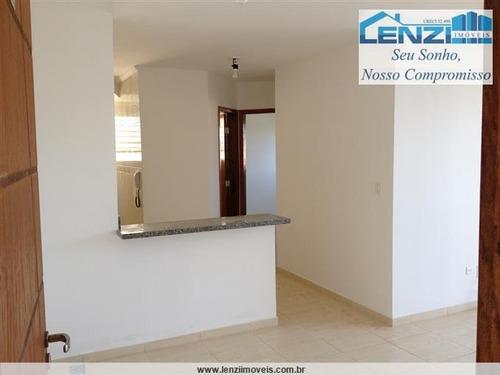 Imagem 1 de 8 de Apartamentos À Venda  Em Bragança Paulista/sp - Compre O Seu Apartamentos Aqui! - 1283949