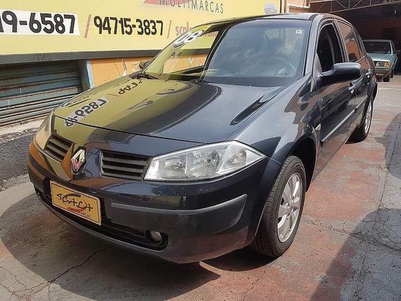 Renault Megane 1.6 Expression 16v