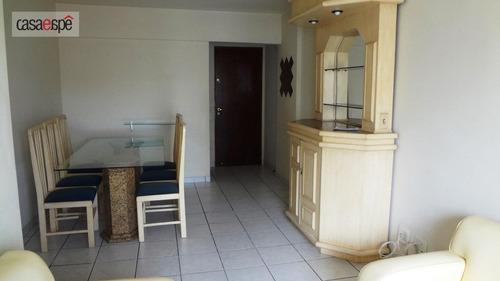 Imagem 1 de 15 de Apartamento - Pompeia - Ref: 489 - L-489