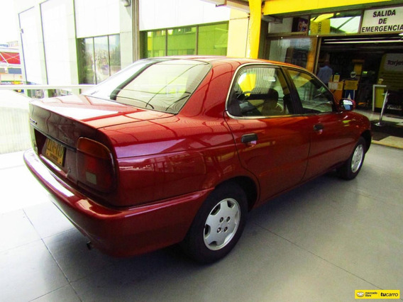 Chevrolet Esteem Mt 1300cc