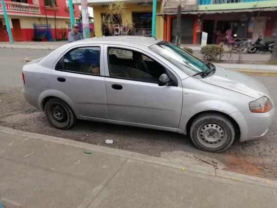Chevrolet Aveo Aveo Activo 1,4 L