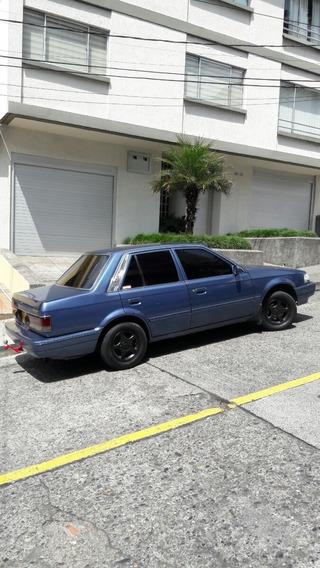 Mazda 323 Gasolina 1996