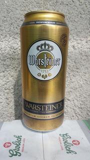 Cerveza Warsteiner Lata 473ml Liniers Mataderos Vluro Sjusto