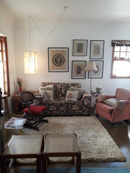 Casa Com 3 Dormitórios À Venda Por R$ 650.000,00 - Jardim Aquarius - São José Dos Campos/sp - Ca1313