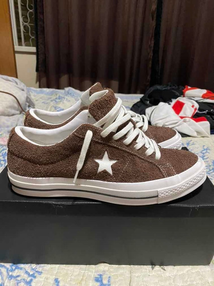Converse- One Star