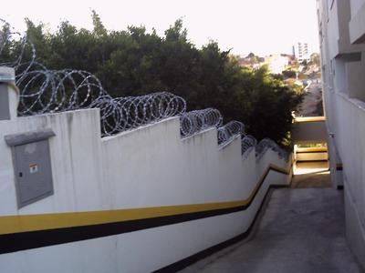Terreno / Área Para Comprar No Palmeiras Em Belo Horizonte/mg - 3697