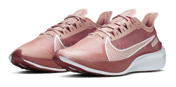 Zapatillas Tenis Nike Zoom Gravity Mujer Original