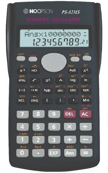 Ps-82ms Calculadora Científica