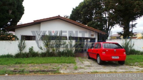 Casa - Silveira Da Motta - Ref: 795 - V-795