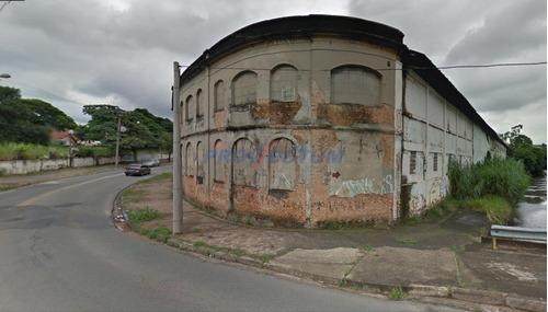 Imagem 1 de 7 de Área Á Venda E Para Aluguel Em Vila Industrial - Ar250322