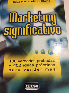 Marketing Significativo