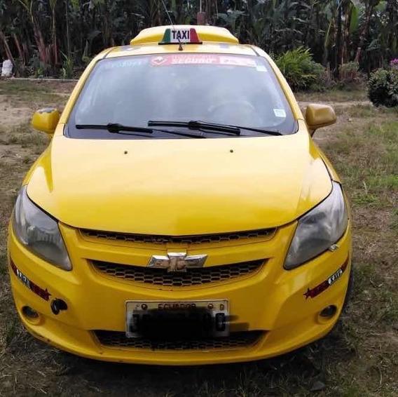 Taxis De Venta Santo En Santo Domingo (2)