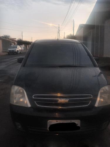 Imagem 1 de 4 de Chevrolet Meriva 2010 1.8 Premium Flex Power Easytronic 5p