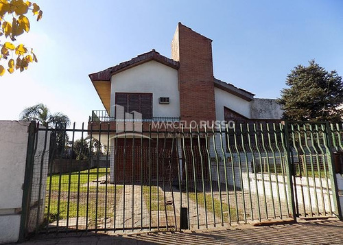 Chalet 6 Amb. S/ 2 Lotes