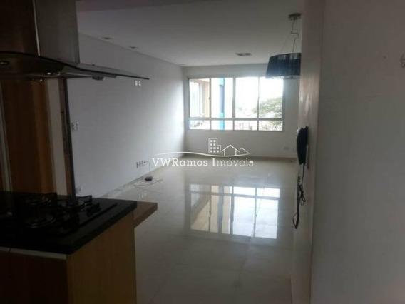 Apartamento Em Condomínio Padrão Para Locação No Bairro Vila Formosa, 3 Dorm, 1 Suíte, 2 Vagas, 90 M² - 961
