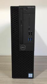Dell Optiplex 3060 Sff I5 8º Geração 8 Gb Hdd 500