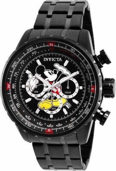 Invicta 26743 Disney Limited Edition 48mm Caballero