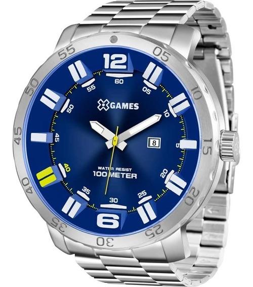 Relógio X-games Masculino Xmss1040 D2sx