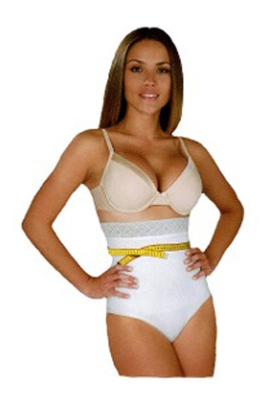Faja Invisibles Modeladoras Para Vestidos Ropa Interior