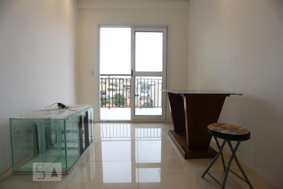 Apartamento No 4º Andar Com 2 Dormitórios E 1 Garagem - Id: 892950973 - 250973