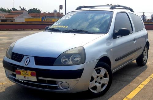 Renault Clio 1.0 Authentique 2006