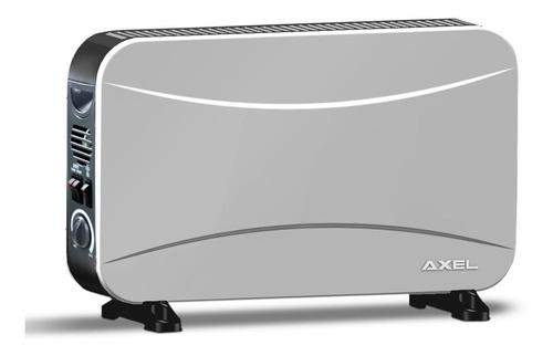 Convector Eléctrico Axel Ax-cot100 2000w