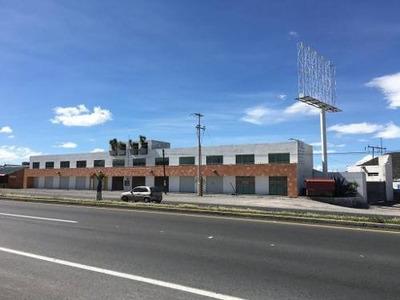 Carr. Pachuca - Actopan Km. 7 Local 11 Planta Baja
