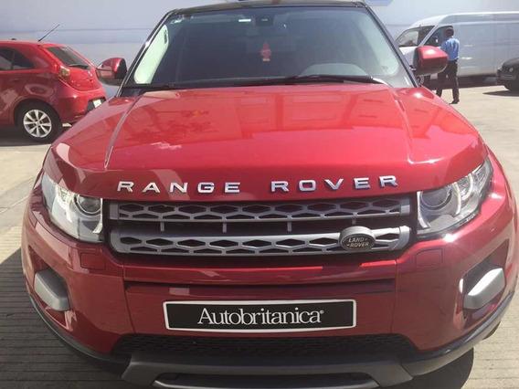 Land Rover Range Rover Americanos