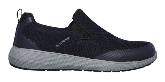 Zapatillas Skechers Men Kulow Whitewater (2885)