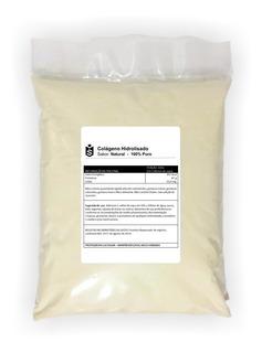 Colágeno Hidrolisado 1kg - 100% Puro
