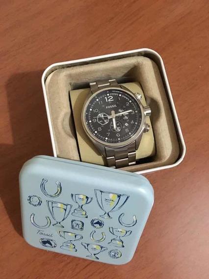 Relógio Fóssil Ch2800