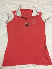 e3d44bd75 Blusa Baby Look Feminina Colcci - Calçados, Roupas e Bolsas no ...