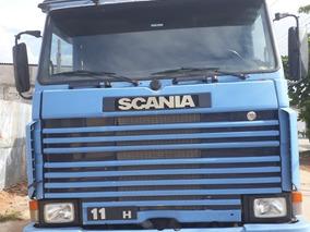Scania R 113 H 4x2 320 Ano 1995/1995