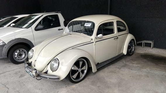 Volkswagen Fusca 1500 2p 1972