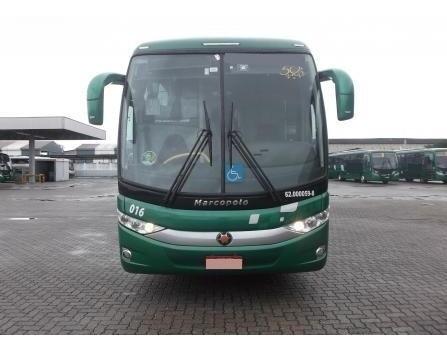 Ônibus Paradiso G7 1600 Ano 2011/12 Mercedes