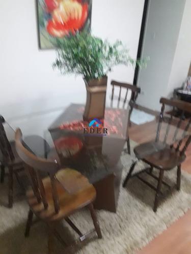 Apartamento - Vila Suconasa - Ref: 2285 - V-2285