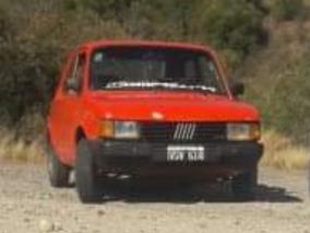 Fiat 147 1986