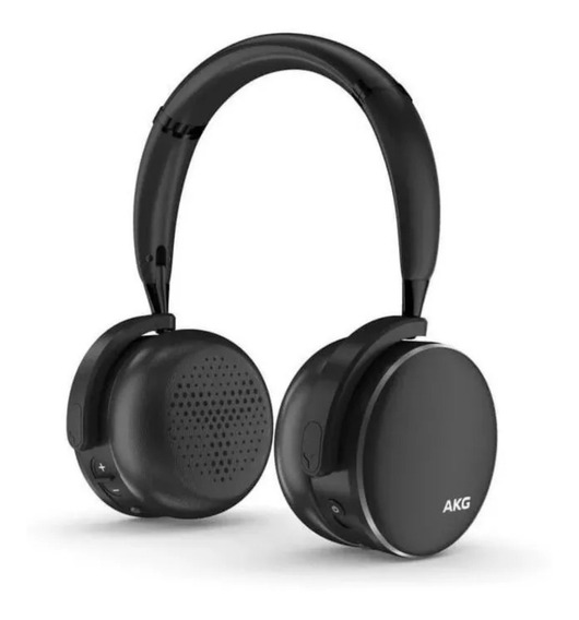 Fone Bluetooth On Ear Akg Y500