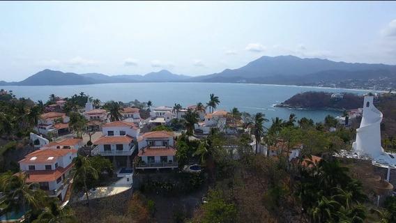 Casa En Venta Fraccionamiento La Punta Manzanillo