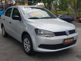 Volkswagen Voyage 2016 G6 Completo 44.000 Km 1.6 8v Flex