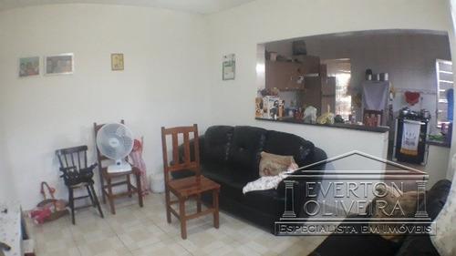Casa - Portal Alvorada - Ref: 10871 - V-10871