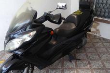 Suzuki Burgam 400