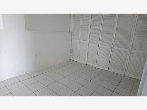 Departamento En Renta Chapultepec Oriente