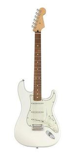 Guitarra Eléctrica Texas Adk-e10w-s-w, White