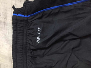 Short Nike Negro