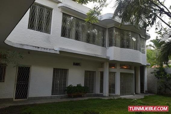 Casa En Venta La Floresta Jeds 19-17546 Chacao