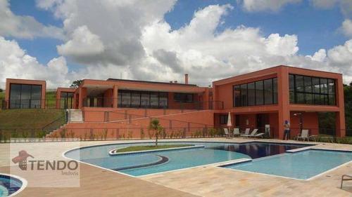 Terreno À Venda, 1260 M² Por R$ 378.000,00 - Condomínio Quintas Da Terracota - Indaiatuba/sp - Te0149