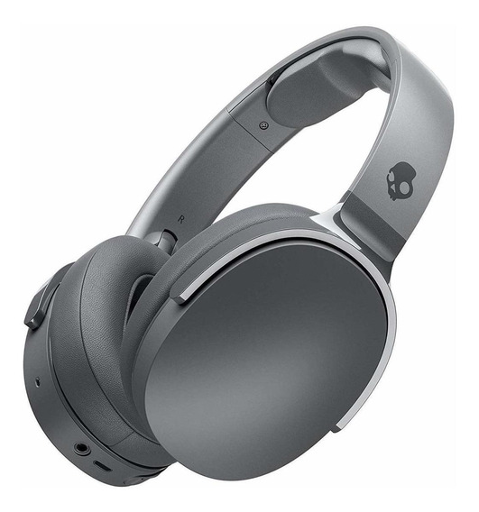 Fone de ouvido inalámbricos Skullcandy Hesh 3 gray